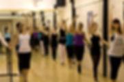 Уроки хореографии для любителей