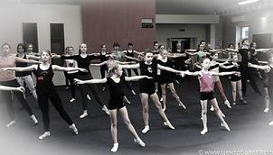 Центр балета Никиты Дмитриевского