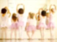 Уроки хореографии для самых маленьких