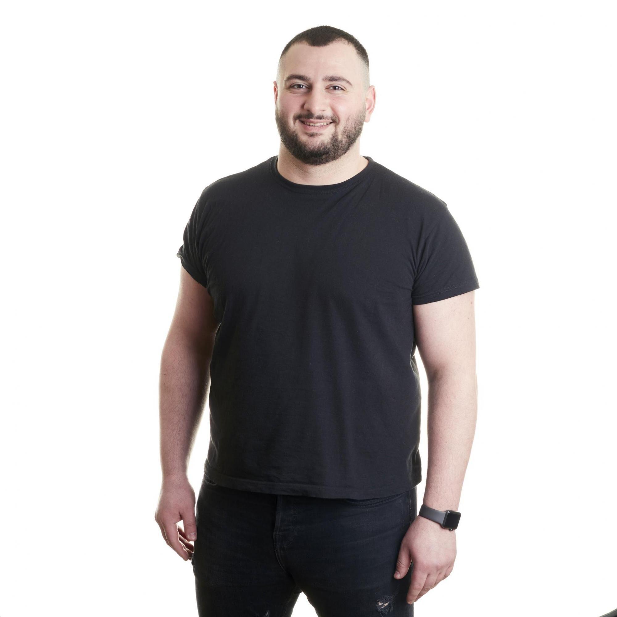 Poghosyan