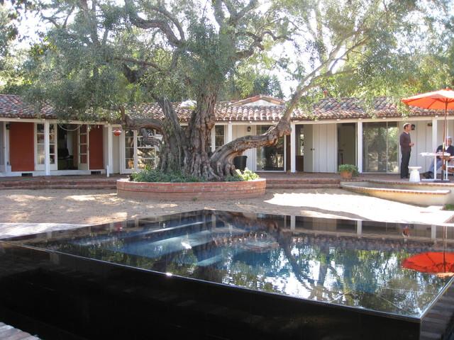 MediterraneanLandscape Ranch