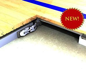 Portable Gym Floors