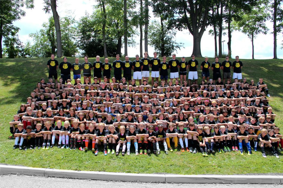 Camp Picture