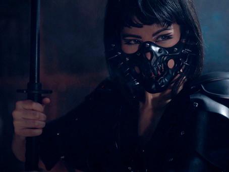 "New CZARINA Video ""BLAZE"" is a synth-wave triumph!"