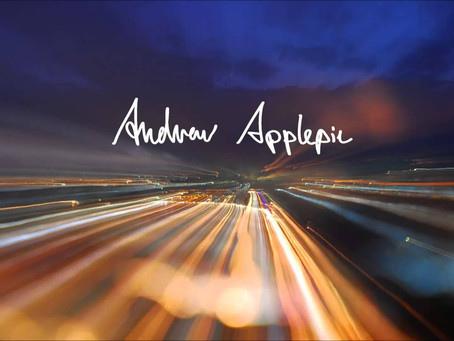 """Andrew Applepie """"2019"""" Review"""
