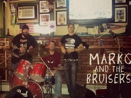 Mormo Muses: Marko Bruiser Is Music Magic