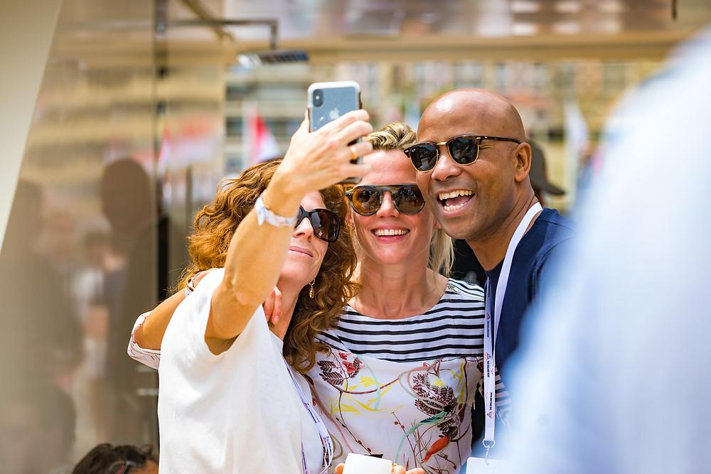 Photographer Event Monaco