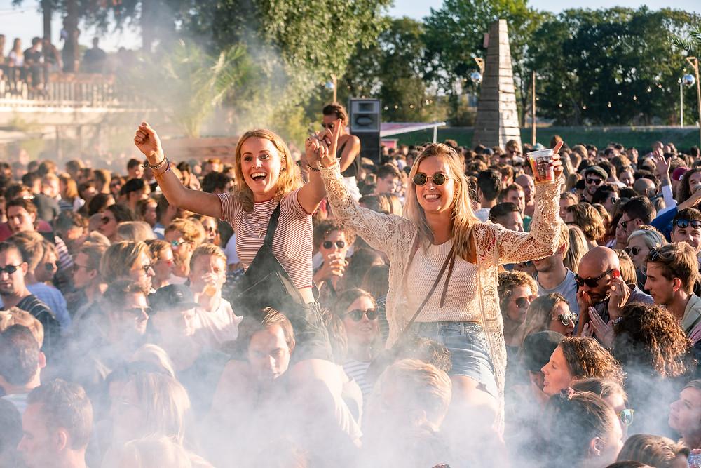 Festival event fotograaf Utrecht