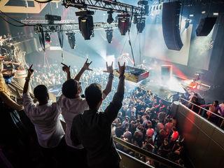 Concert fotografie Utrecht