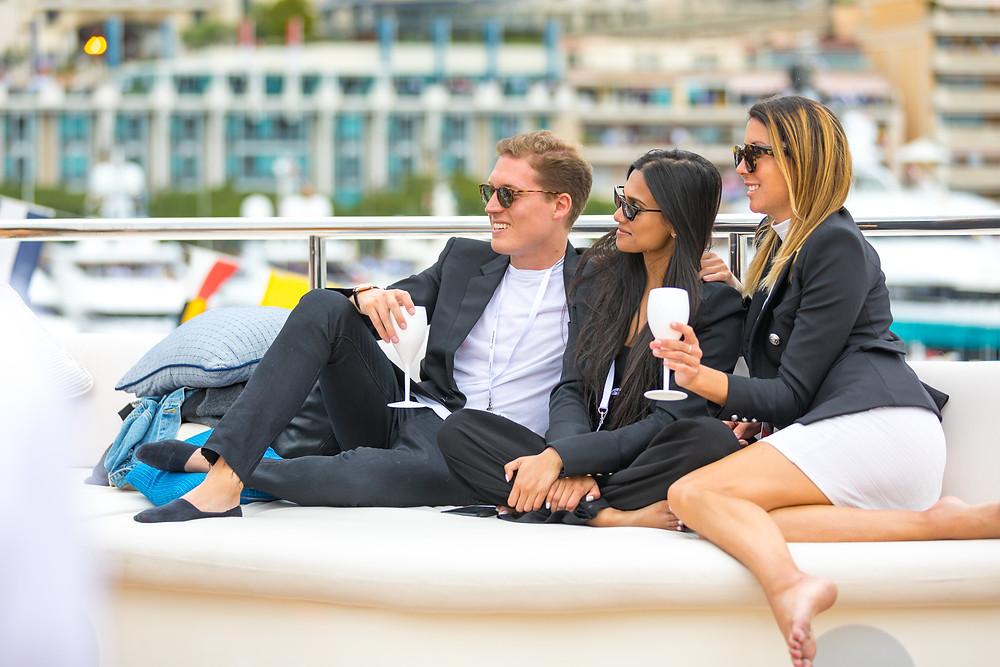Event photography Formula 1 Monaco