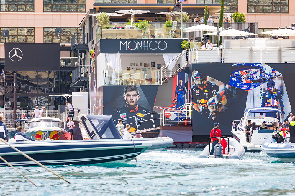 Photographer Monaco Event Holland Boat