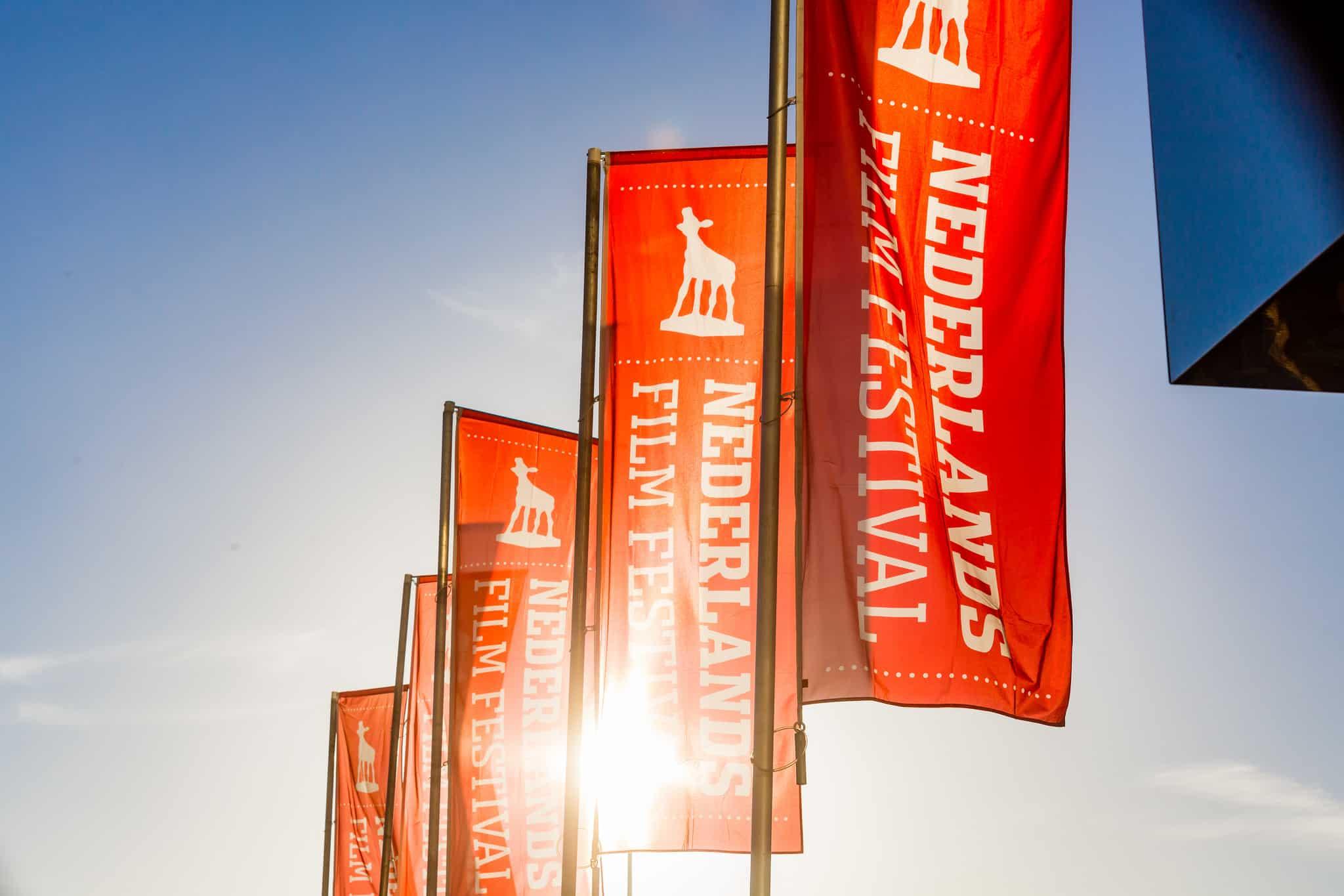 Nederlands film festival fotograaf