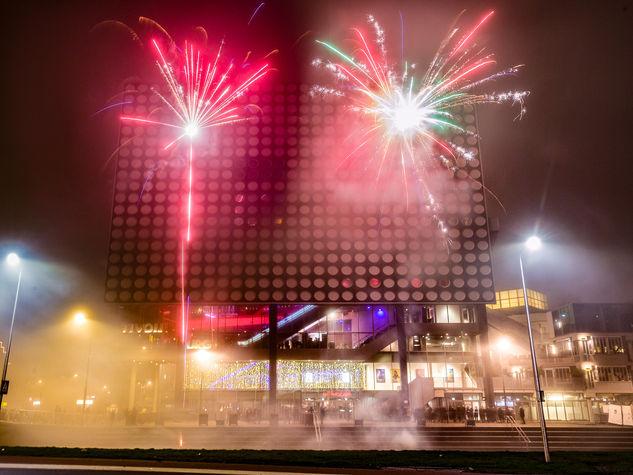 Tivoli Vredenburg Oud en Nieuw