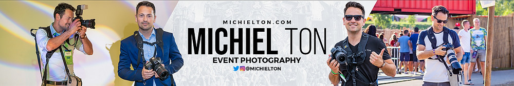 Youtubebanner festival fotograaf