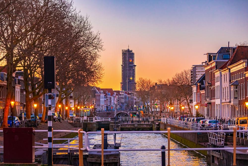 Mooie foto's Utrecht - Event fotograaf -Michiel Ton