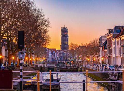 Mijn favoriete event foto's geschoten in Utrecht