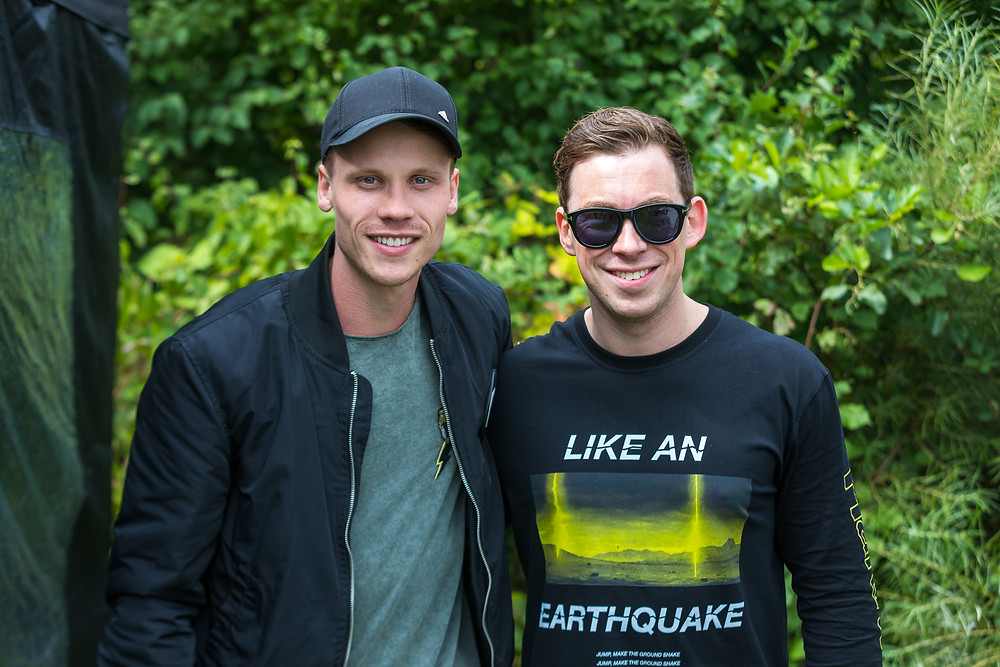 Maddix and Hardwell