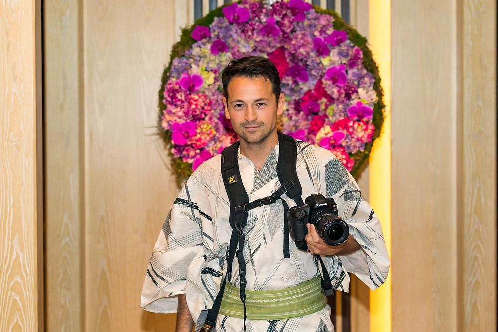 Briefing fotograaf speciale wensen