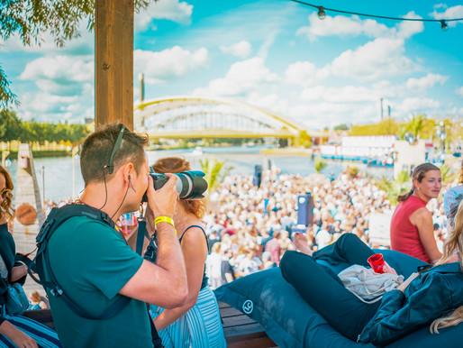 8 Tips voor een beginnend festival fotograaf [Dutch]