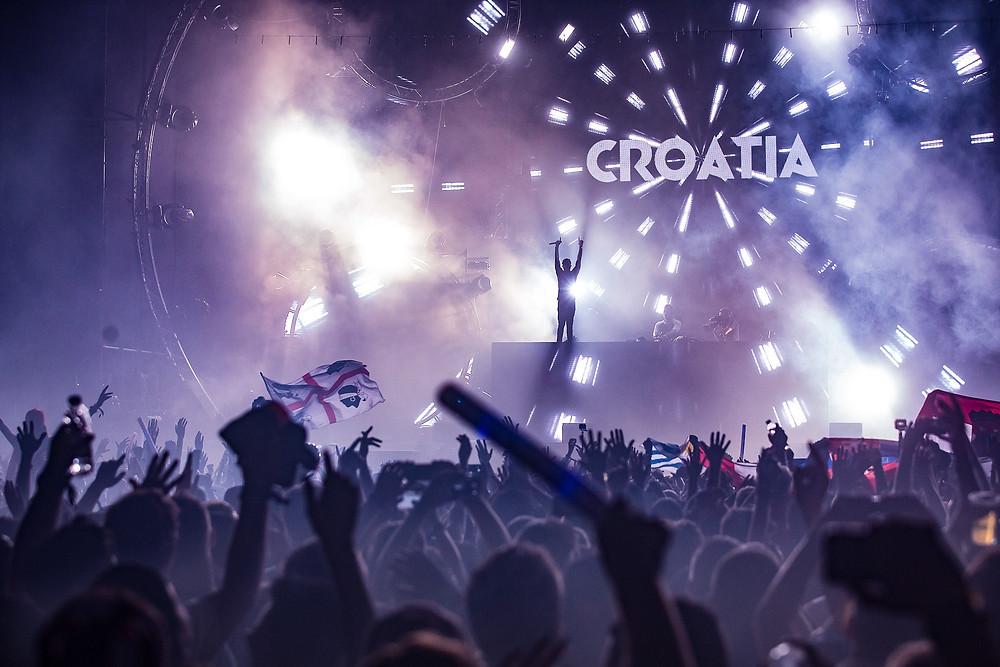 Ultra Croatia festival