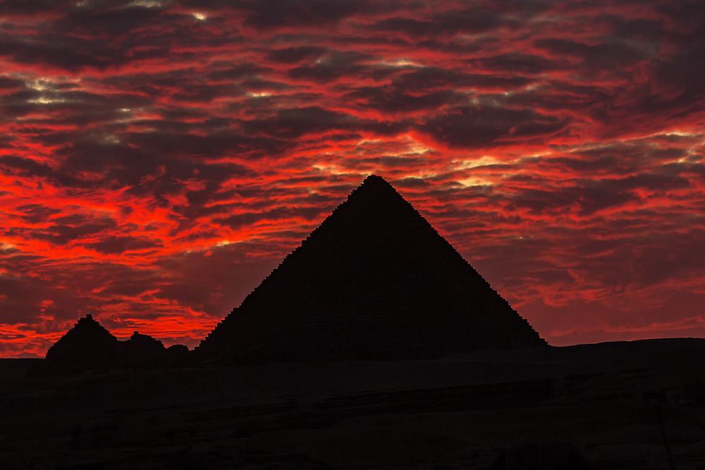 12. Cairo - Egpyte