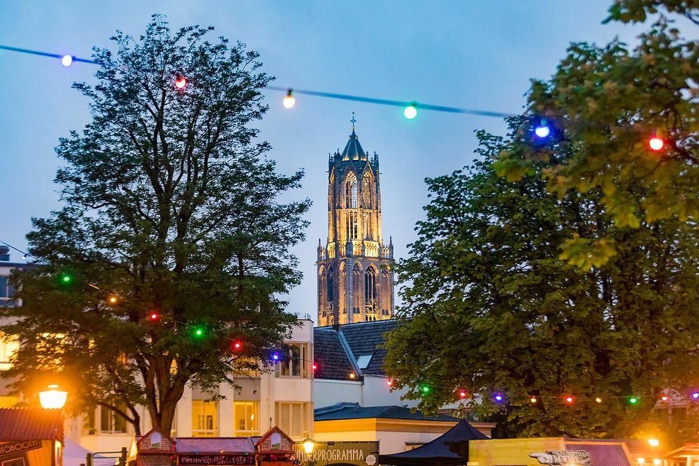 Fotografie Utrecht vanaf festival