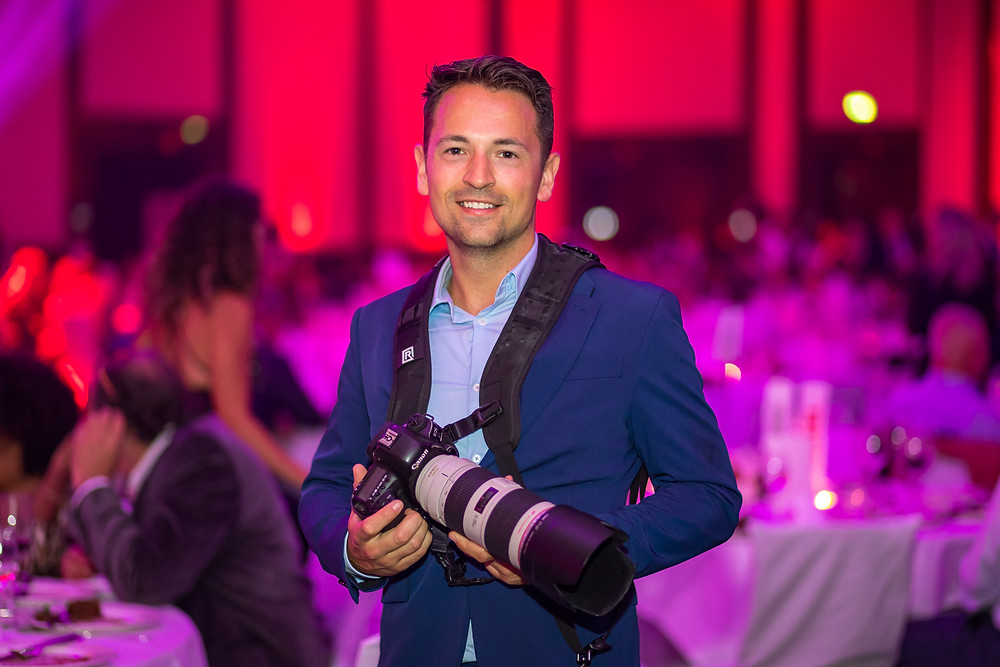 Event fotograaf briefing maken