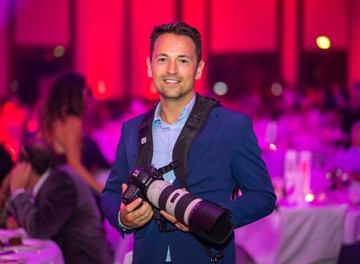 9 tips voor het maken van een briefing voor een event fotograaf