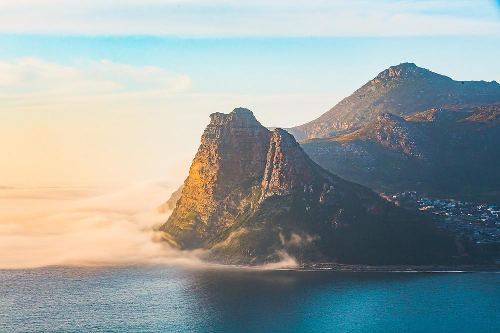 6. Kaapstad - Zuid Afrika