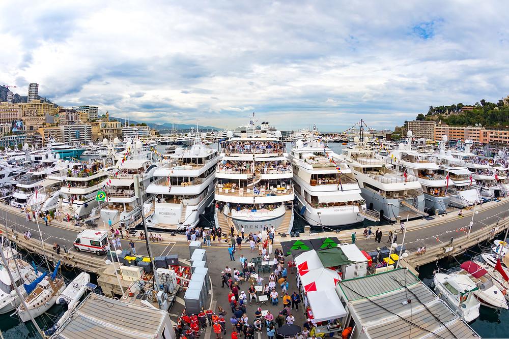 Monaco event photographer