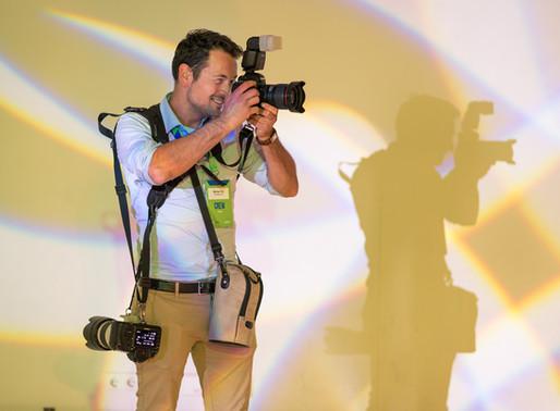 7 tips from an event photographer when hiring a photographer