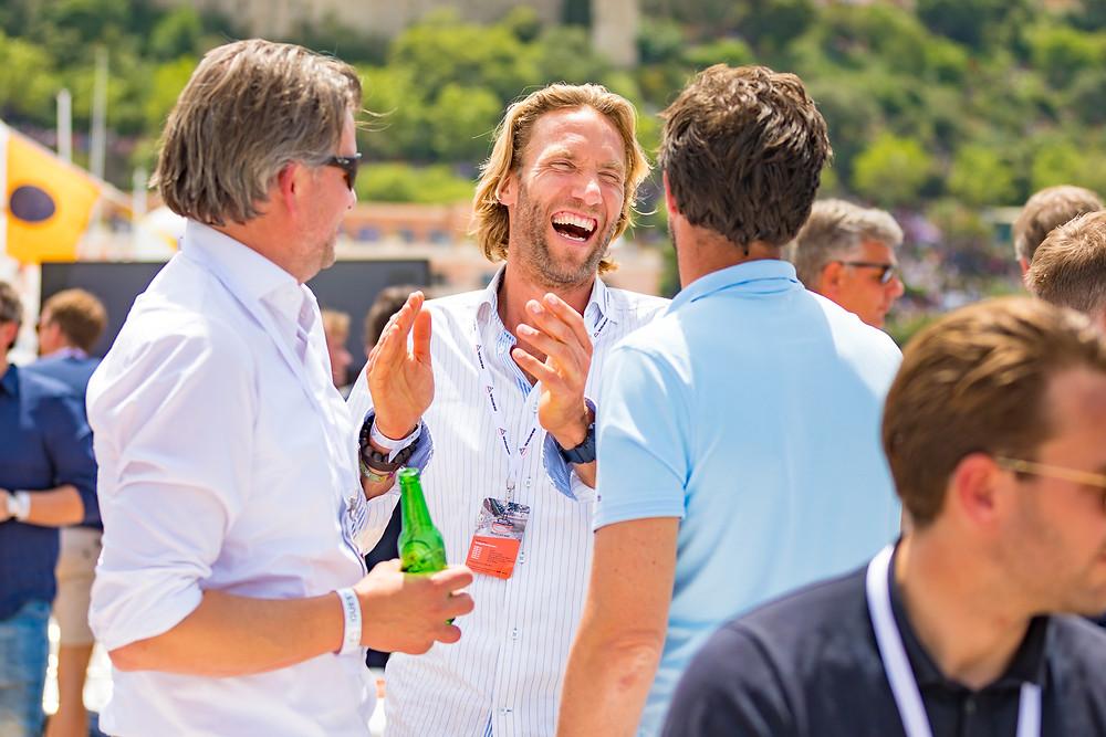 Event photography Monaco