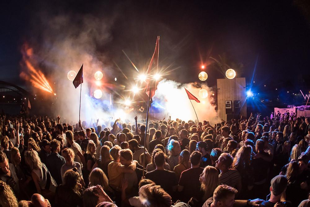 Festival fotografie Utrecht