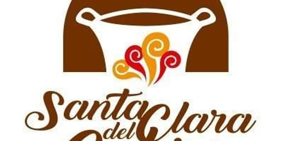 Carrera Atlética Santa Clara del Cobre 2019