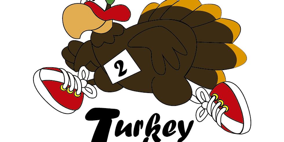 Turkey Trot 2020