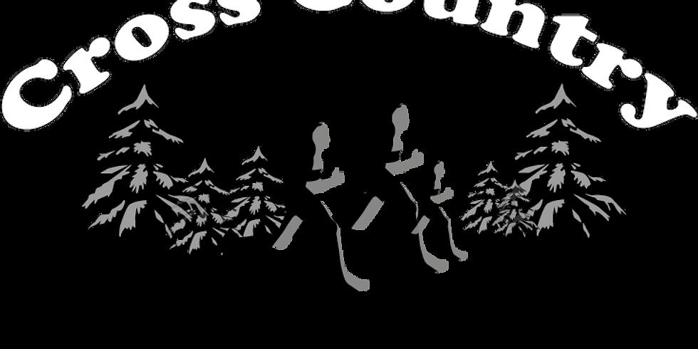 CROSS COUNTRY QUIROGA 2021