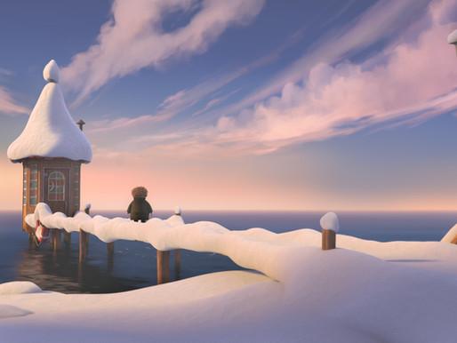 GUTSY ANIMATIONS' MULTI AWARD-WINNING 'MOOMINVALLEY' CONFIRMED FOR SEASON 3