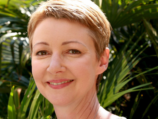 Marion Edwards appointed as Managing Director of Gutsy Animations UK