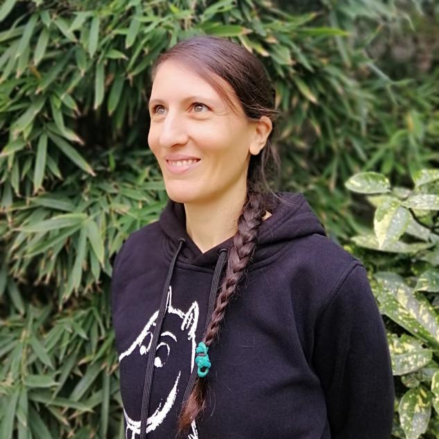 Anais Vincent - Lead Editor