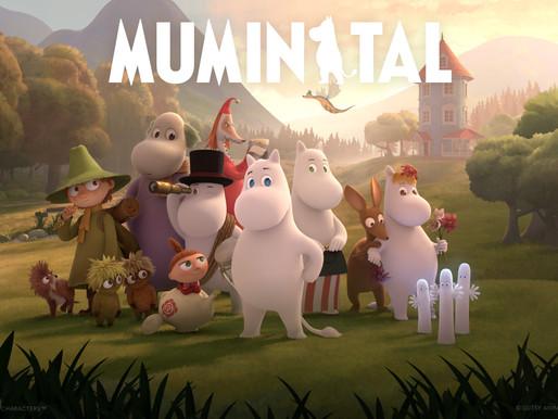 """Nach Frankreich wird die Animationsserie """"Mumintal"""" nun auch in Deutschland im TV ausgestrahlt"""