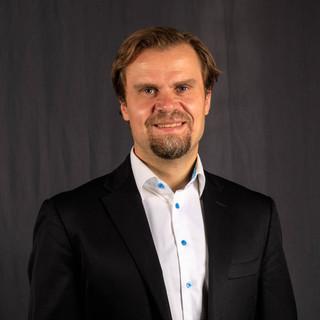 Harri Roto – CEO