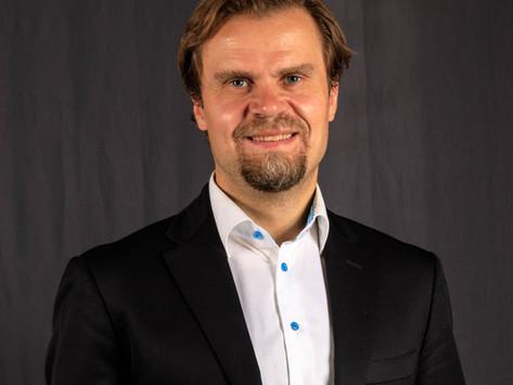 Harri Roto joins Gutsy Animations as CEO