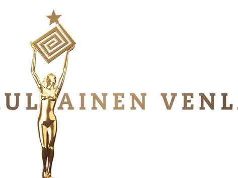 """Moominvalley nominated for the """"Best Children's Program"""" in Golden Venla Awards"""