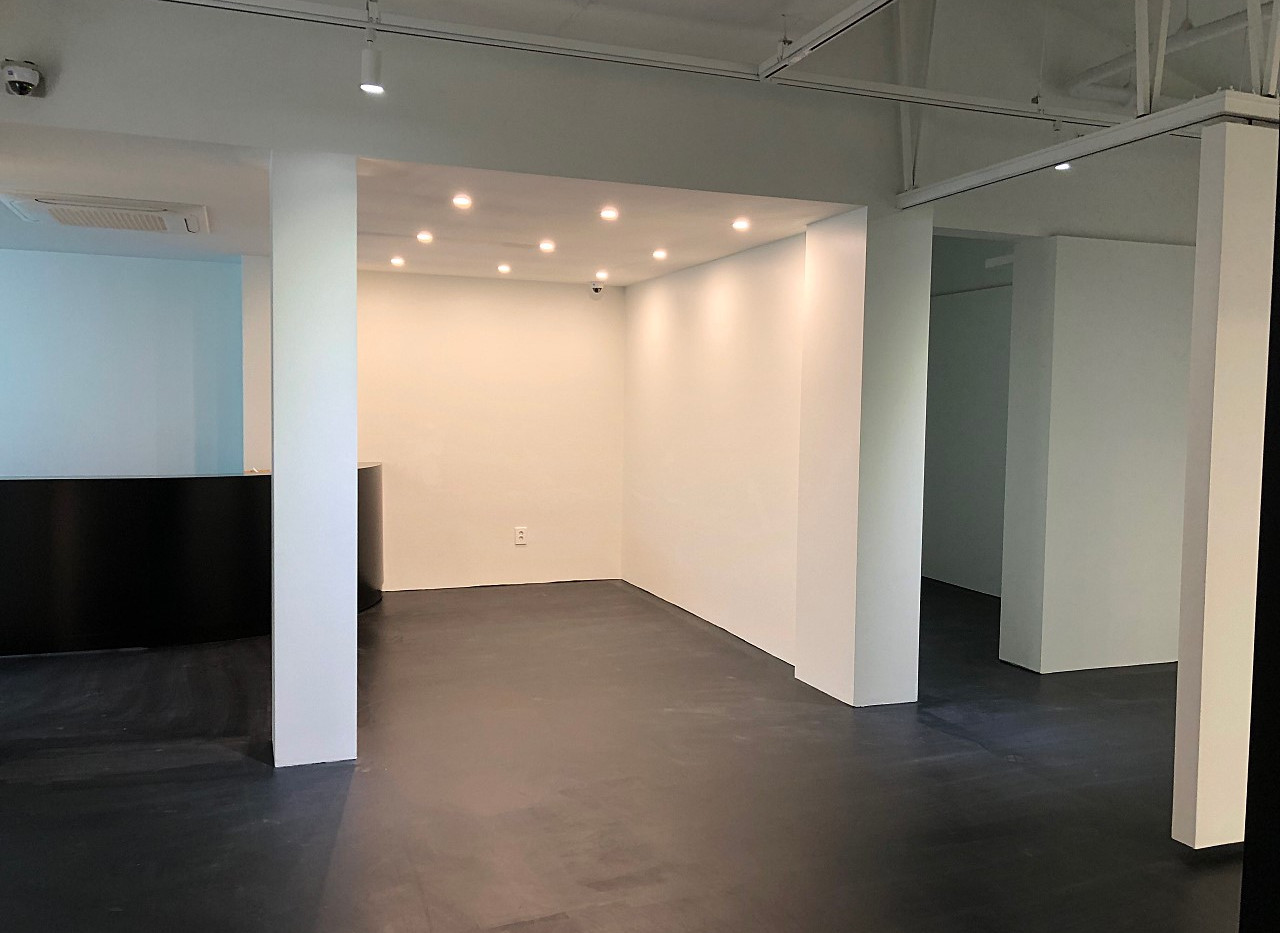 프로타주갤러리_전시공간_플래그쉽스토어대관