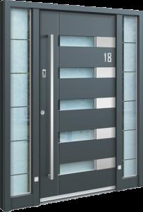 Spitfire Inotherm Doors