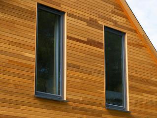 The benefits of aluminium windows