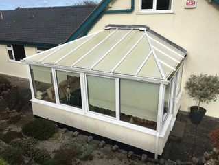 5 Ways to Save Money on your Conservatory