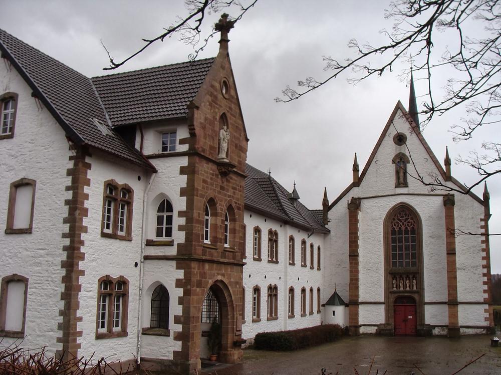 Abadia Mariawald