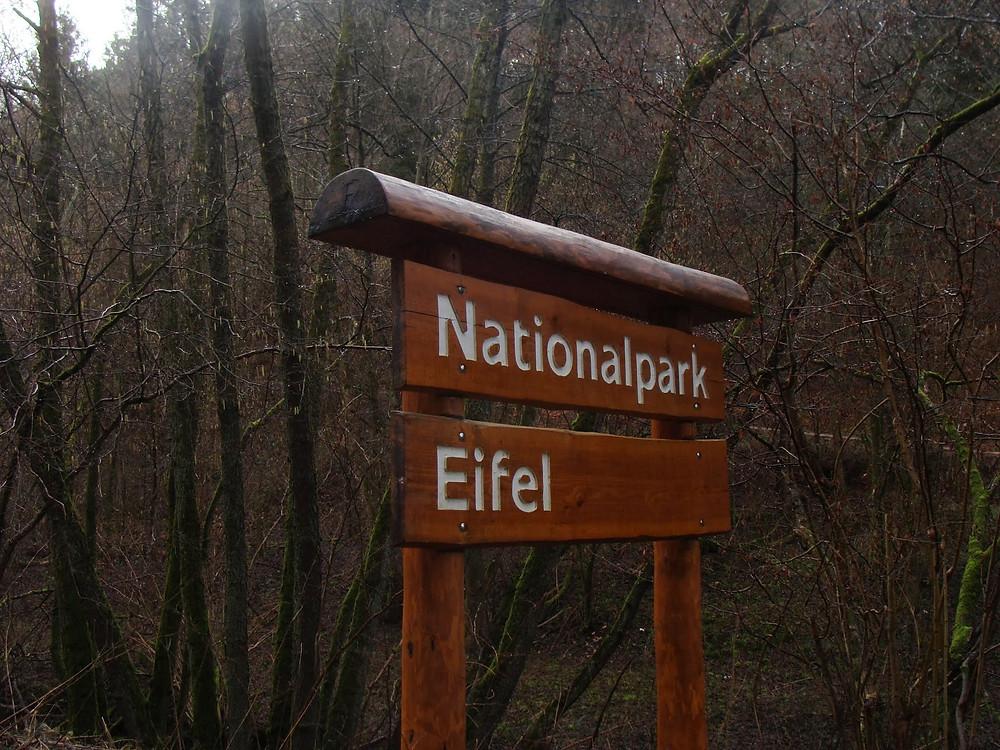 Parque Nacional Eifel