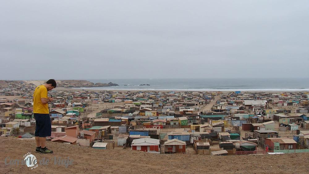 Puerto Viejo Chile